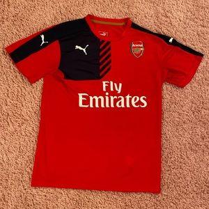Arsenal FC Jersey